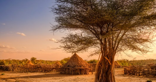 curiosidades de Etiopía