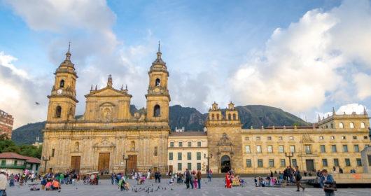 qué ver en Bogotá
