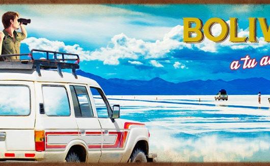 cuándo viajar a Bolivia