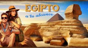 cuándo viajar a Egipto