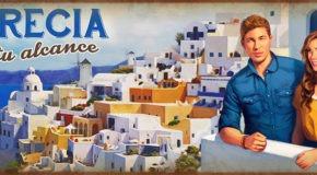 cuándo viajar a Grecia