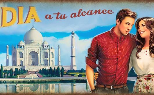 cuándo viajar a India