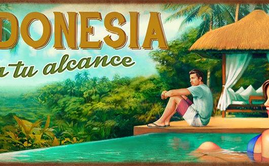 cuándo viajar a Indonesia