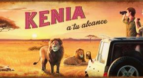 cuándo viajar a Kenia