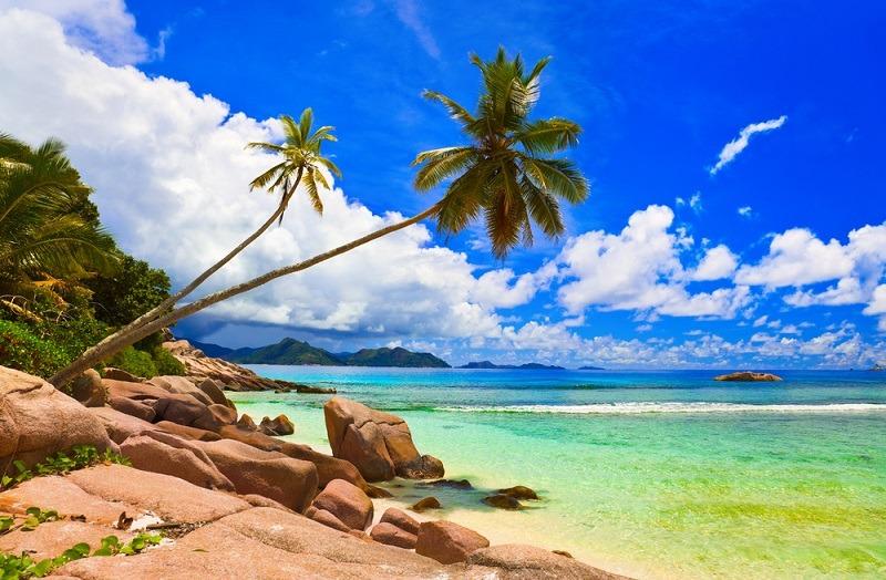geografía seychelles