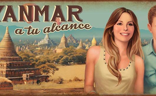 Cuándo viajar a Myanmar