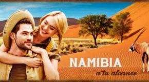 Cuándo viajar a Namibia