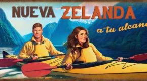 cuándo viajar a Nueva Zelanda