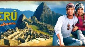 cuándo viajar a Perú