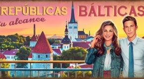 cuándo viajar a las Repúblicas Bálticas