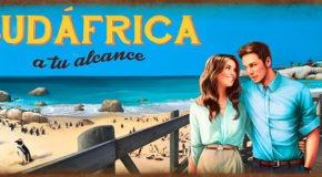 cuándo viajar a Sudáfrica