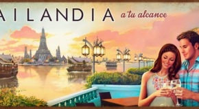 cuándo viajar a Tailandia