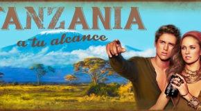 cuándo viajar a Tanzania