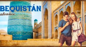 cuándo viajar a Uzbekistan