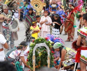 día mundial de los pueblos indígenas