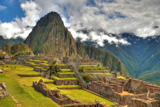 mejores lugares de América del Sur