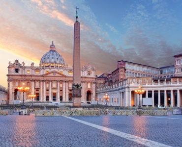 Iglesias más grandes del mundo