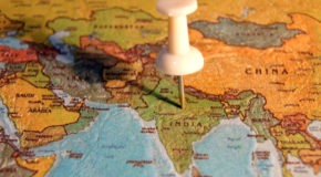 viajar a India en agosto