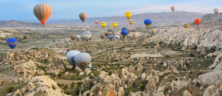globos capadoccia