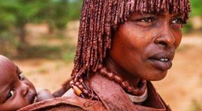 tribus etiopía