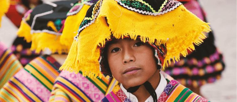 Wir müssen ein Bewusstsein über die Situation der Indigenen schaffen