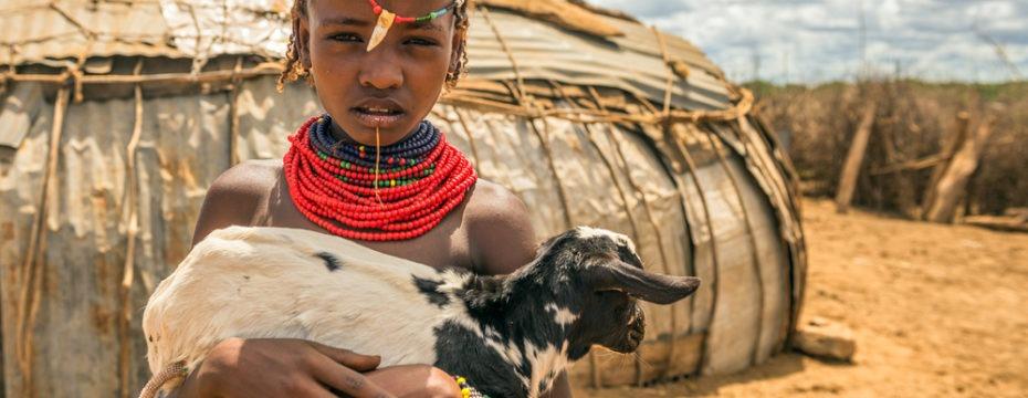 tribus etíopes