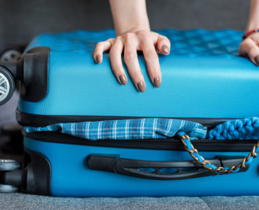 qué llevar en la maleta de viaje