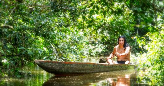 pueblos indígenas del amazonas