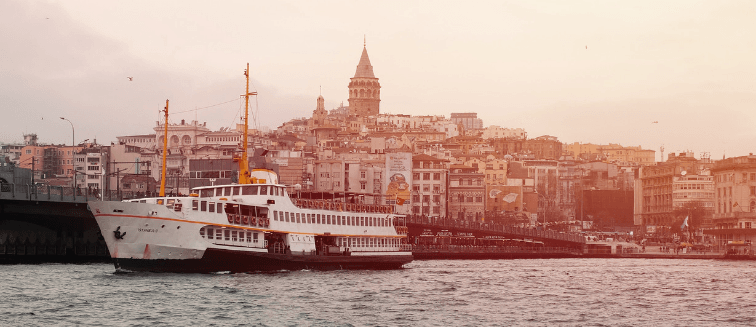 viajes a Turquía para mayores de 60 años
