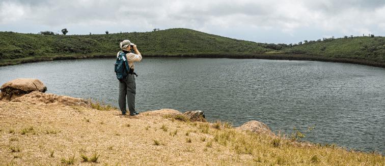 viajes a Galápagos para mayores de 60 años