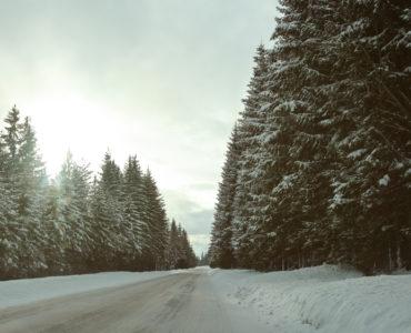 carreteras más peligrosas del mundo