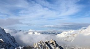 Destinos para viajar en invierno