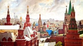 visado para Rusia