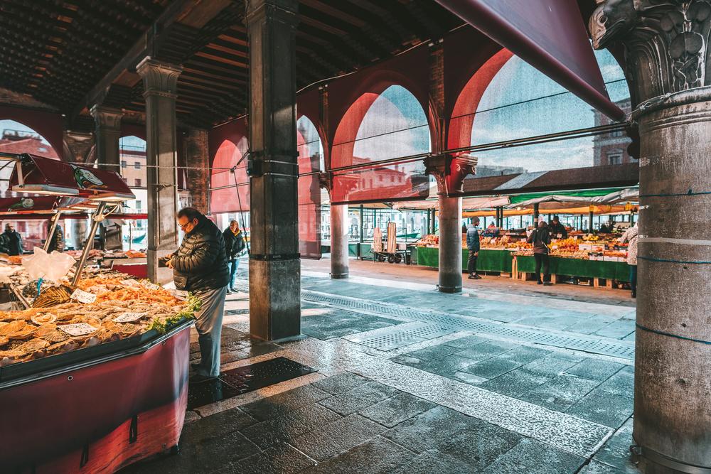 Descubre los mercados callejeros más espectaculares del planeta