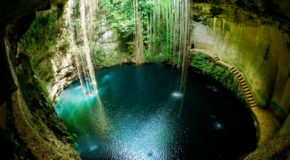 Leyendas de lugares misteriosos a los que puedes viajar de verdad