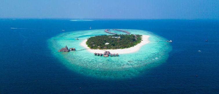 viaje a Islas Paradisiacas
