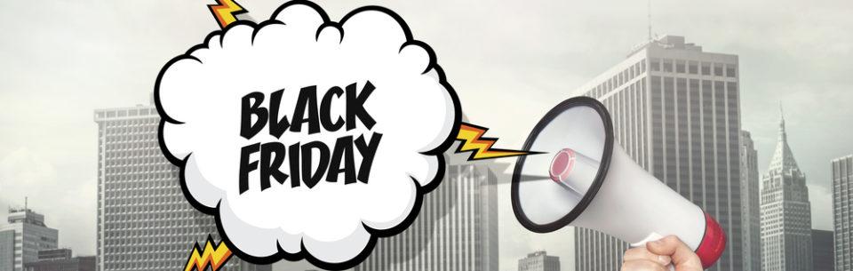 ofertas viajes Black Friday 2019