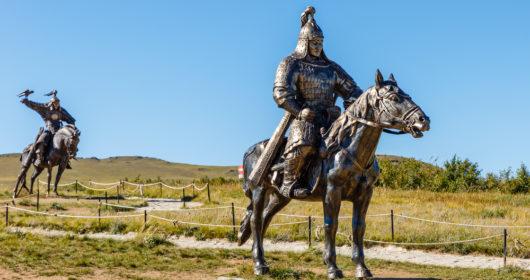 seis curiosidades sobre el imperio mongol