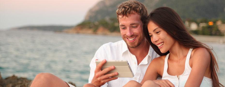 Las diez mejores apps para viajar de una forma innovadora