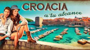 mejor época para viajar a Croacia
