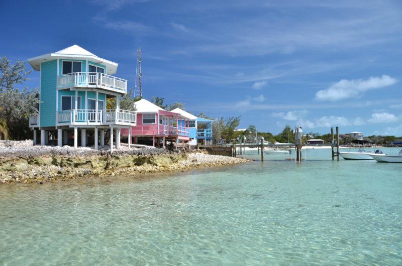 cuándo viajar a Bahamas