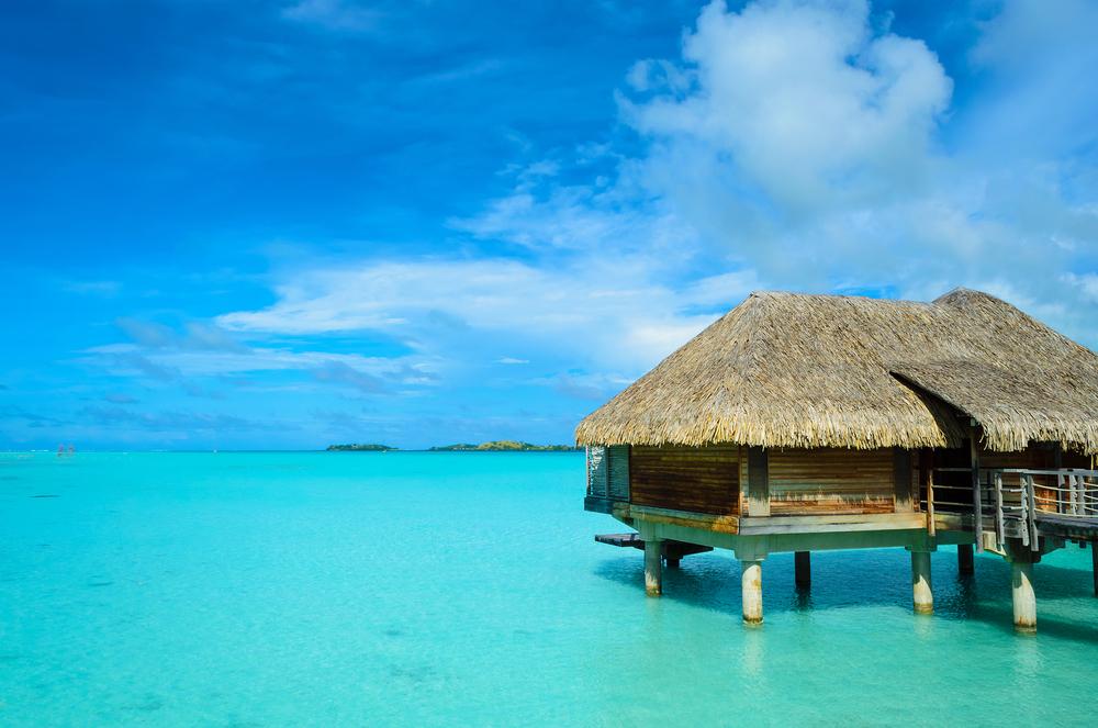 cuándo viajar a Polinesia Francesa