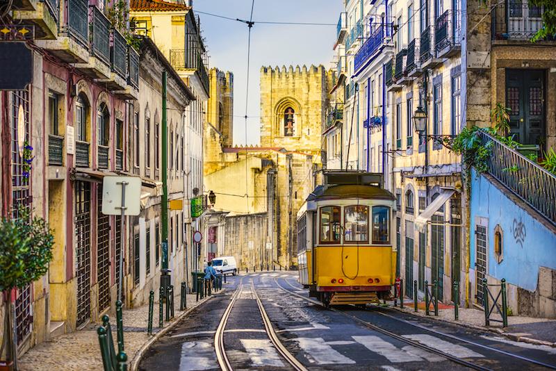 mejor época para viajar a Portugal