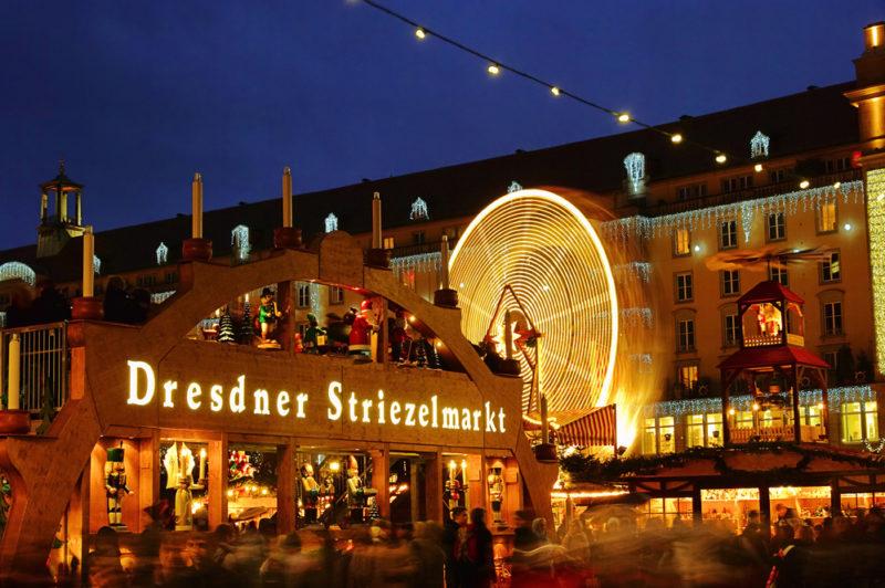 mejor época para viajar a Alemania