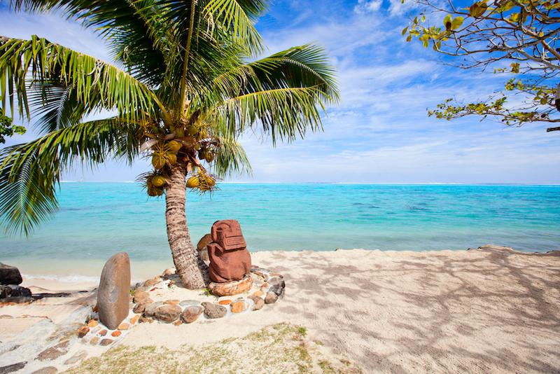 mejor época para viajar a Polinesia Francesa