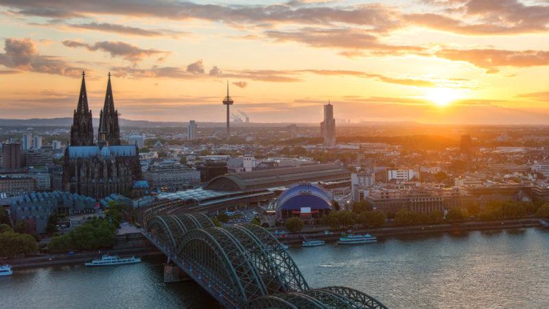 cuándo es mejor viajar a Alemania