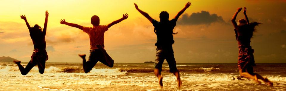Ocho beneficios de viajar que te harán disfrutar más de la vida