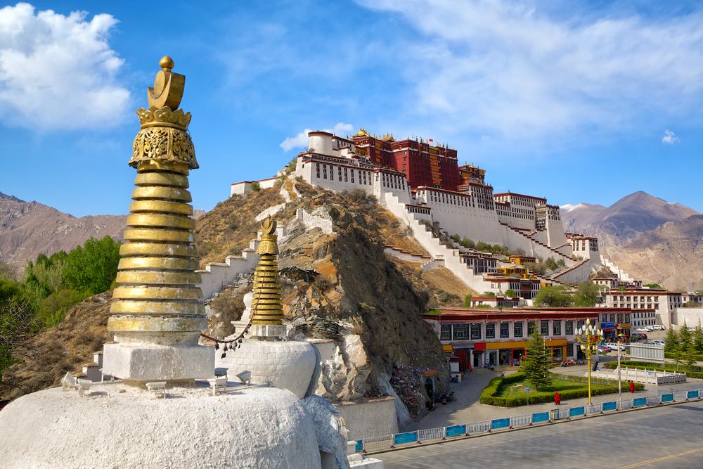 mejor época para viajar a Tíbet