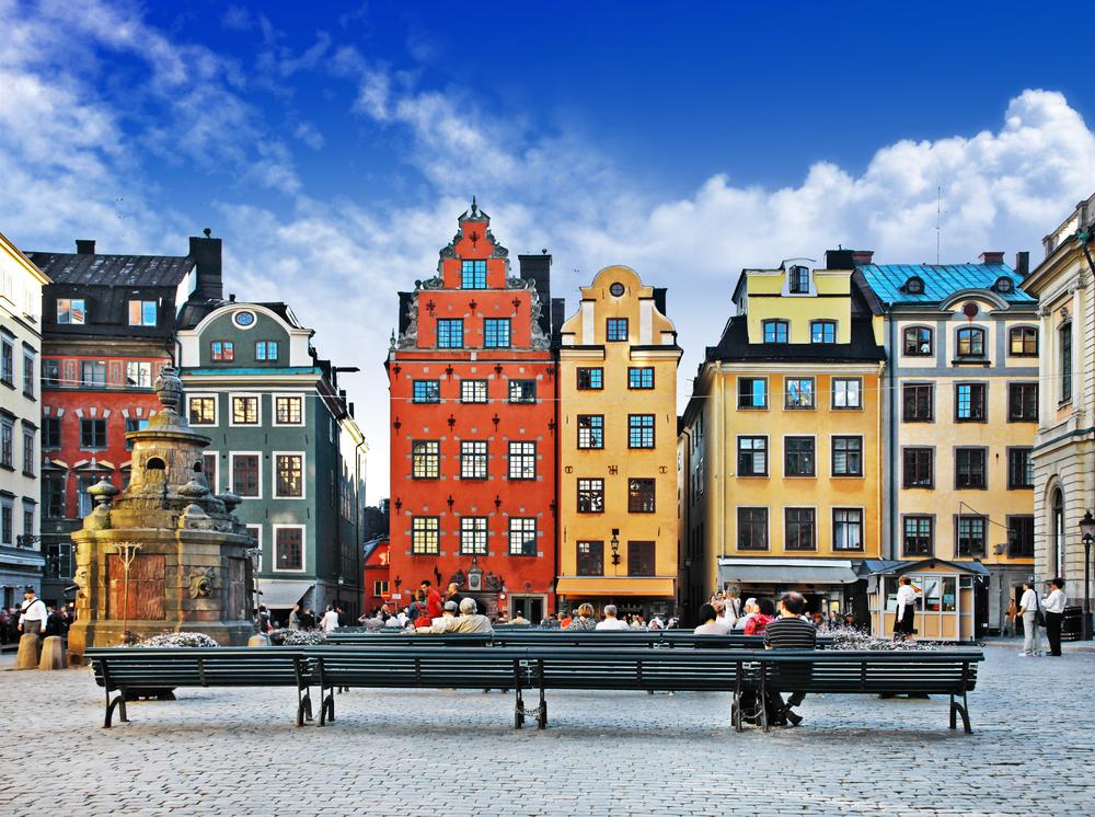 mejor época para viajar a Suecia