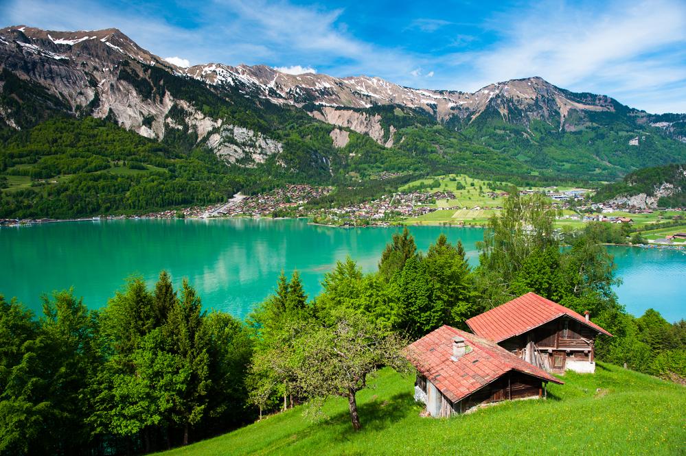 mejor época para viajar a Suiza